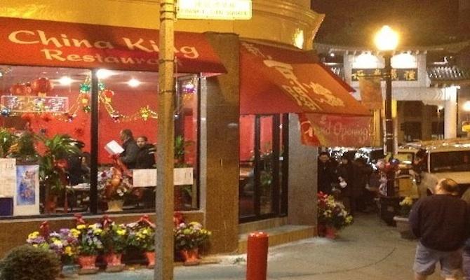 Boston Chinatown Restaurants Chinatown Boston Restaurants