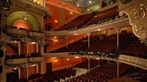 Charles playhouse boston tickets schedule seating charts the tour