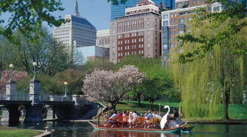 Boston Vacation Boston Tourism Boston Visitors Guide