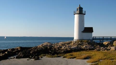 Lighthouses History L Boston Lighthouses L Lighthouses