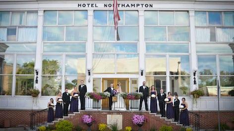 Massachusetts Wedding Venues