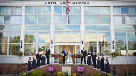 Massachusetts Wedding Venues | Wedding Venues Western MA