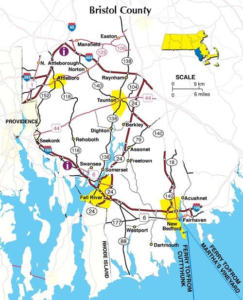 Map of Massachusetts Boston Map PDF – Boston Tourist Map Pdf