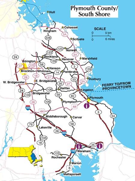 Map Of Massachusetts Boston Map PDF Map Of Massachusetts Towns - Massachusetts map usa