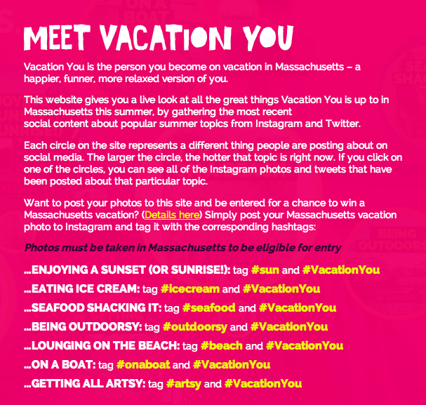 Meet Vacation You