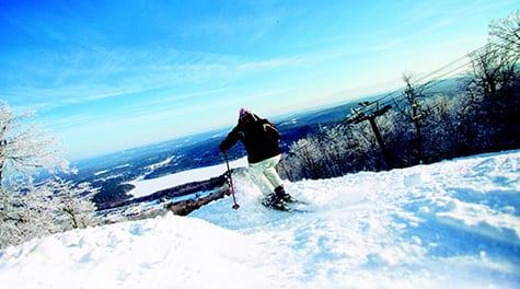 Massachusetts ski deals