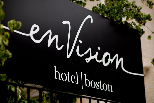 Envision Hotel