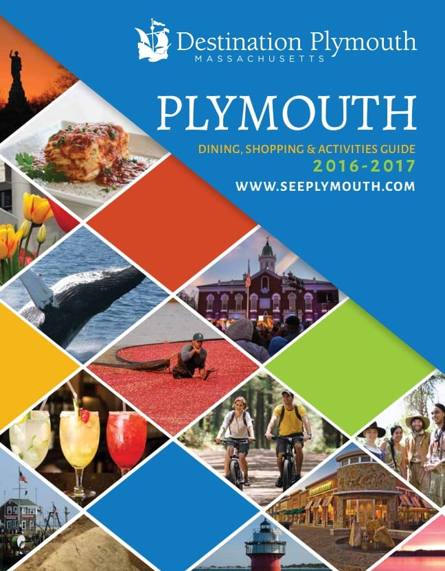 plymouth dining & shopping